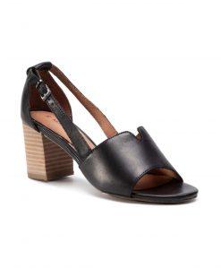 marco tozzi gynaikeio pedilo dermatino mayro tsimpolis shoes