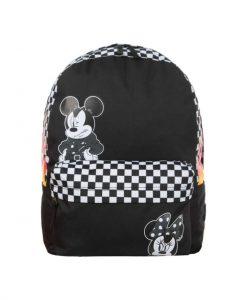 vans backpack mickey