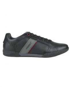 pegada slip on dermatino sneaker mayro