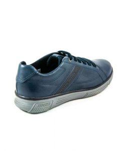 pegada slip on dermatino sneaker mple