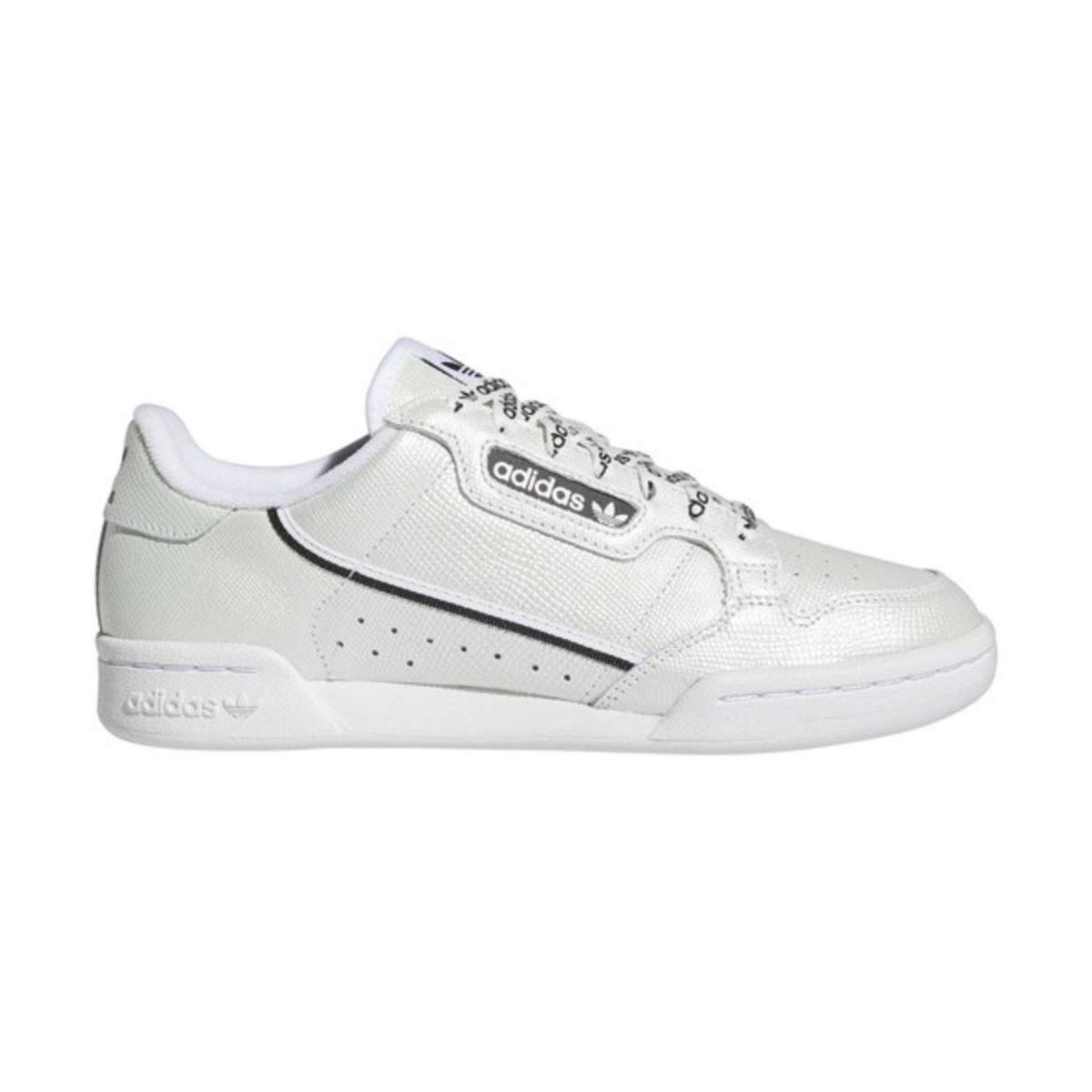 Adidas Continental 80 W FV3417 Δερμάτινο Sneaker Λευκό