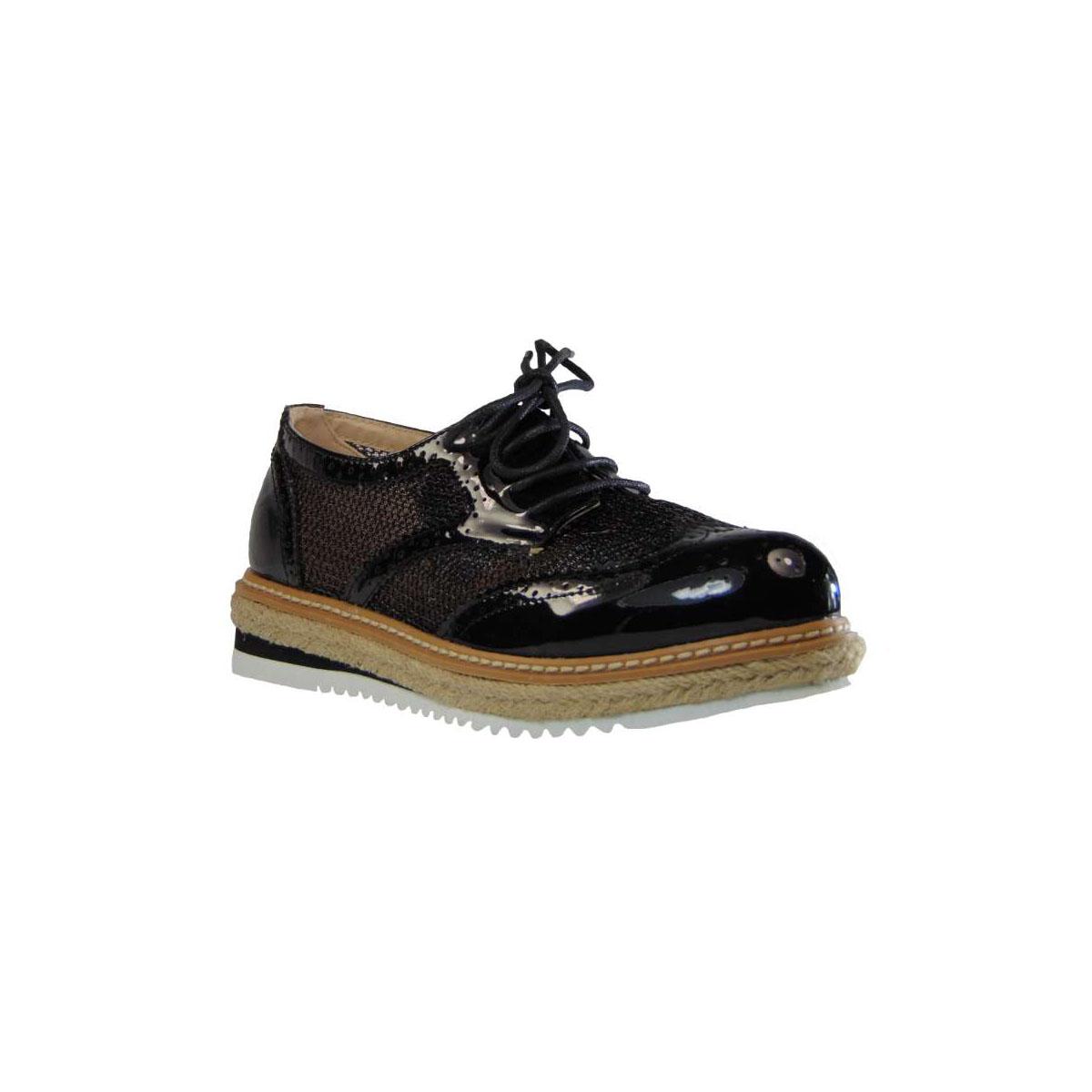 -57% Tsimpolis Vera Blum 62029 Γυναικείο Oxford Μαύρο b1e123f630e