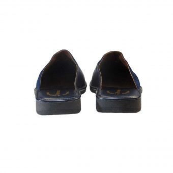 peruomo pantofla spitioy anatomiki mple tsimpolis shoes