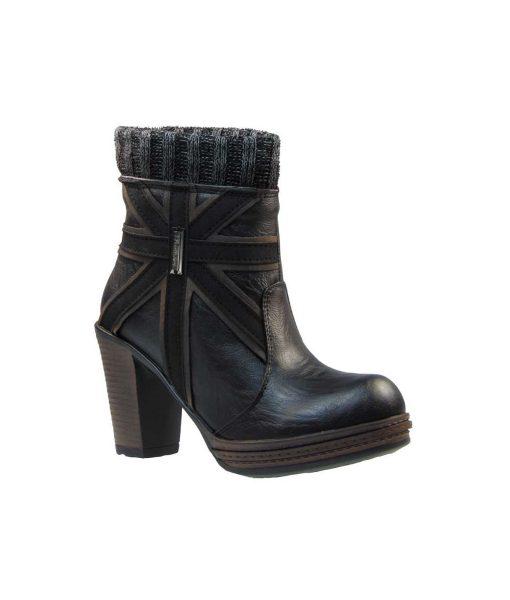 brilliant casual mpotaki apo sunthetiko derma mayro tsimpolis shoes