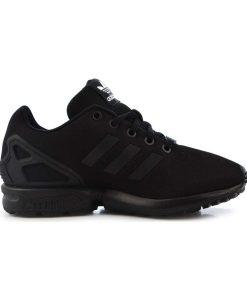 Adidas ZX Flux S82695 Αθλητικό Μαύρο