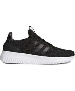 adidas cloudfoam ultimate athlitiko andriko mayro tsimpolis shoes