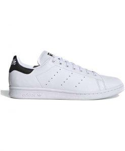 adidas stan smith andriko dermatino sneaker leuko tsimpolis shoes