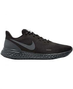 Nike Revolution 5 BQ3204-001 Sneaker Μαύρο