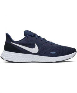 Nike Revolution 5 BQ3204-400 Sneaker Μπλε