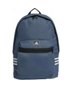 adidas clasic 3 stripes backpack