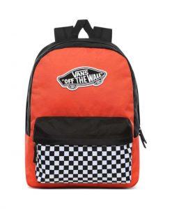 vans realm backpack kitrino