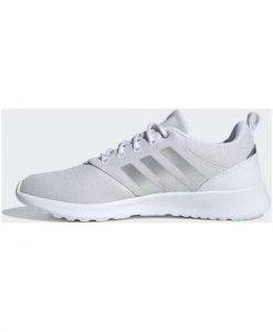 adidas qt racer 2.0 sneaker gynaikeio leuko