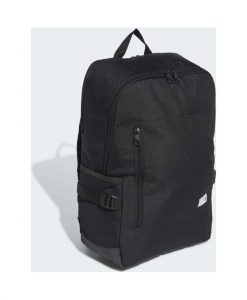 adidas classic boxy backpack black