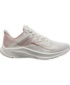 Nike Quest 3 CD0232 003 Sneaker Λευκό/Ροζ
