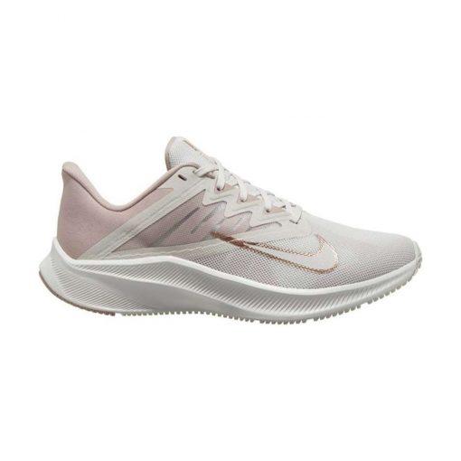 Nike Quest 3 CD0232 003 Sneaker Λευκό/Ροζ