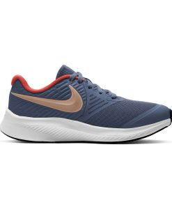 Nike Star Runner 2 AQ3542-417 (GS) Μπλε