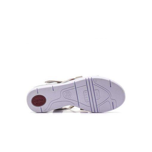 jana pedilo dermatino leuko/mpez tsimpolis shoes