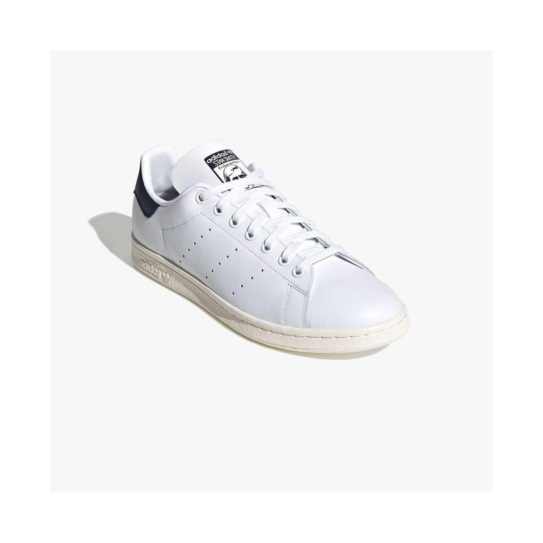 Adidas Originals Stan Smith FV4086 Ανδρικό Δερμάτινο Sneaker Λευκό