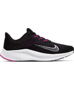 Nike Quest 3 CD0232 007 Sneaker Μαύρο