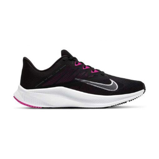 Nike Quest 3 CD0232 007 Sneaker Μαύρο