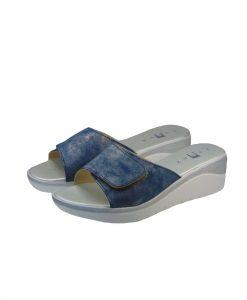 agora anatomiki gynaikeia pantofla