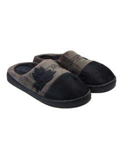 tsimpolis shoes adriki pandofla kafe/mayro