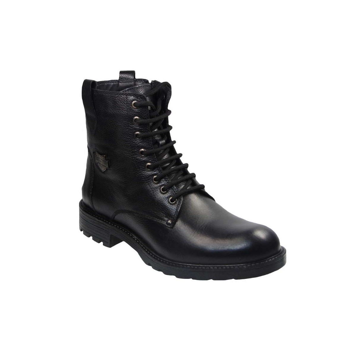 -34% Tsimpolis Tsimpolis Shoes 394-M Μποτάκι Απο Γνήσιο Δέρμα Μαύρο 7a1fb2c9696