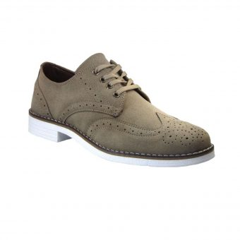 Tsimpolis Shoes 691 Oxford Απο Συνθετικό Δέρμα Καφέ. Tsimpolis ... f10d83b4d56