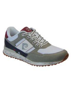 pierre cardin andriko sneaker leyko/gkri tsimpolis shoes
