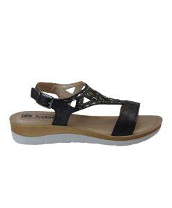 inbu gynaikeia pedila anatomika mayro tsimpolis shoes