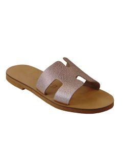 tsimpolis shoes gyanikeia pantofla dermatinh xalkinh