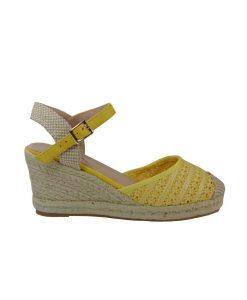 tsimpolis shoes platforma apo texnoderma kitrinh