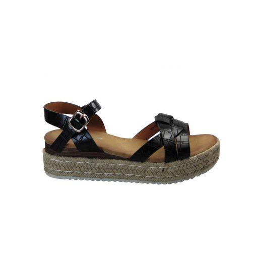 tsimpolis shoes gynaikeio pedilo apo texnoderma mayro
