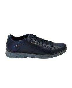 pegada dermatino sneaker anatomiko mple tsimpolis shoes