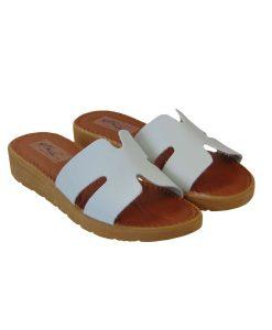 aliberi gynaikeia pantofla leykh tsimpolis shoes