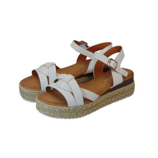 tsimpolis shoes gynaikeio pedilo leyko