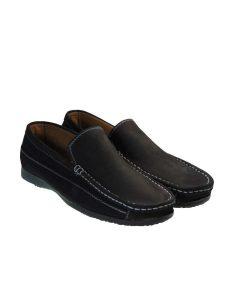 tsimpolis shoes andriko mokasini mayro kastori
