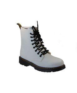tsimpolis shoes gynaikeio arbylaki leuko apo texnoderma
