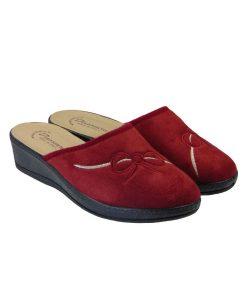 tsimpolis shoes anatomikh pantofla gynaikeia mpordo