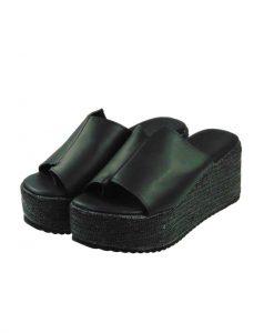 tsimpolis shoes gynaikeia psili pantofla mayrh