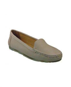 tsimpolis shoes gynaikeio mokasini apo texnoderma mpez