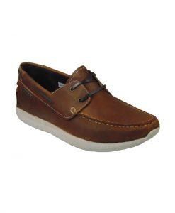 pegada shoes andriko boat shoe dermatino kafe