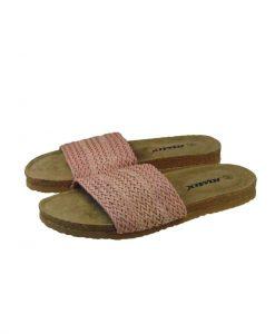 tsimpolis shoes pantfla gynaikeia roz