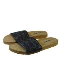 tsimpolis shoes pantfla gynaikeia mayrh