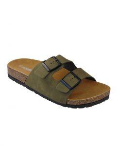 tsimpolis shoes andrikh pantofla prasinh