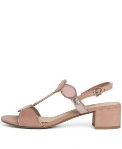 marco tozzi pedilo gynaikeio nude tsimpolis shoes