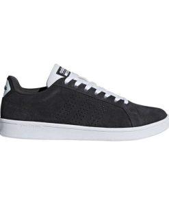 adidas cloudfoam advantage clean anthraki sneaker andriko tsimpolis shoes