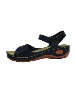 tsimpolis shoes pedilo anatomiko mayro
