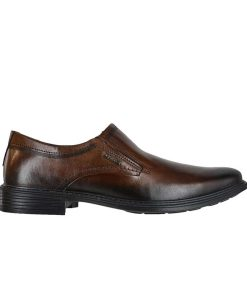 pegada slip on dermatino kafe tsimpolis shoes