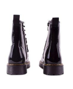 tsimpolis shoes gynaikeio arbylaki mayro